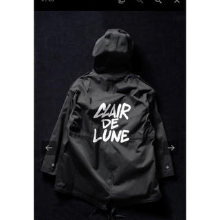 サンダイメジェイソウルブラザーズ(三代目 J Soul Brothers)のclair de lune Mods coat 三代目 登坂 クレルナ(モッズコート)