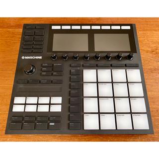MASCHINE mk3 (MIDIコントローラー)