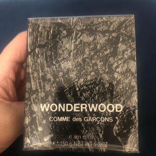 コムデギャルソン(COMME des GARCONS)の良品!!コムデギャルソン アロマキャンドル(アロマ/キャンドル)