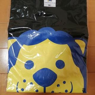 タカトシ ライオンTシャツ 未使用 Mサイズ(お笑い芸人)
