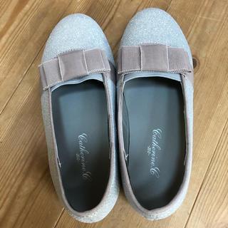 子ども靴 20センチ(フォーマルシューズ)