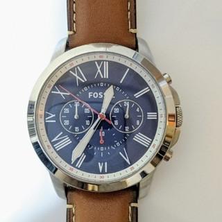フォッシル(FOSSIL)のFOSSIL 腕時計GRANT FS5210(腕時計(アナログ))