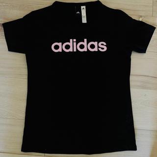 アディダス(adidas)のアディダス Tシャツ スポーツ ヨガ ランニング(Tシャツ(半袖/袖なし))