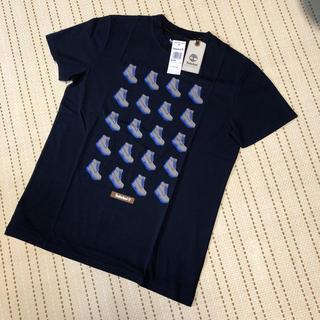 ティンバーランド(Timberland)のエルエルビーン Tシャツ  メンズ 新品 未使用(Tシャツ/カットソー(七分/長袖))