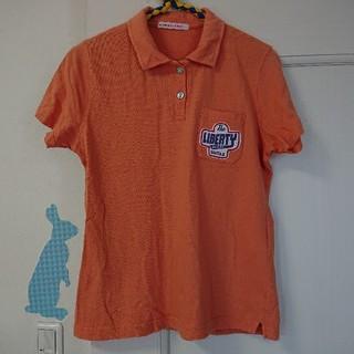 エーズラビット(Asrabbit)の【エーズラビット】 レディース  Tシャツ ポロシャツ(ポロシャツ)