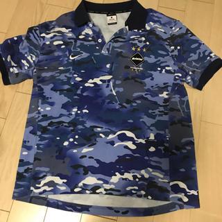 エフシーアールビー(F.C.R.B.)のFCRB ポロシャツ(Tシャツ(半袖/袖なし))