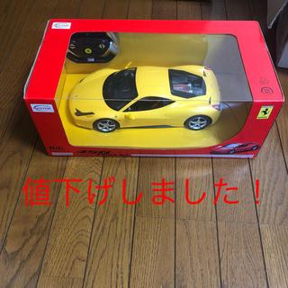 フェラーリ(Ferrari)のフェラーリ458ラジコン(ホビーラジコン)