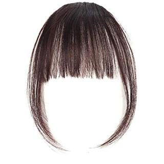 前髪 ウィッグ 新品(前髪ウィッグ)