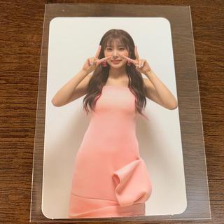 IZ*ONE トレカ(K-POP/アジア)