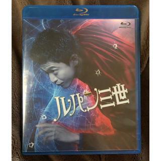 ユニバーサルスタジオジャパン(USJ)のルパン三世 Blu-ray(アニメ)