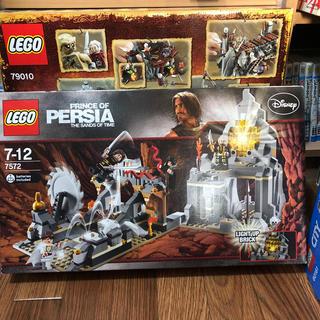 レゴ(Lego)のレゴ プリンスオブペルシャ 7572(外国映画)