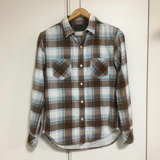 ロンハーマン(Ron Herman)の【期間限定価格】ロンハーマンのチェックシャツ(シャツ)