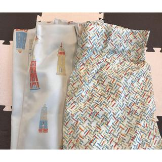 ベルメゾン(ベルメゾン)の大人可愛いカーテン4枚セット(カーテン)