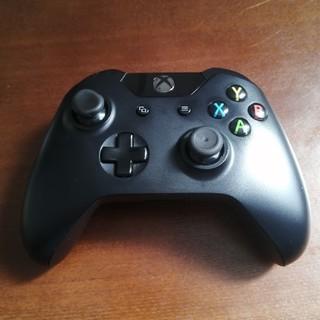 エックスボックス(Xbox)のXbox one コントローラー 初期型(家庭用ゲーム機本体)
