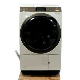 Panasonic - Panasonicパナソニック NA-VX9900Lドラム式洗濯機 2019年製