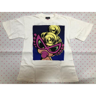ヒステリックミニ(HYSTERIC MINI)のヒスミニ  Tシャツ 120(その他)