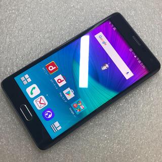 ギャラクシー(Galaxy)のドコモ GALAXY Note Edge  SC-01G ジャンク(スマートフォン本体)