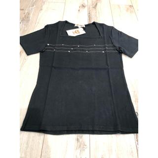 エムシーエム(MCM)の新品☆MCM Tシャツ☆スパンコール(Tシャツ(半袖/袖なし))