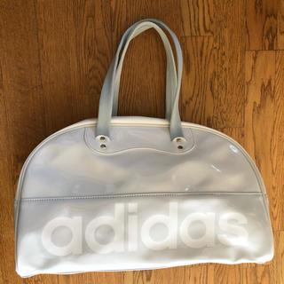 アディダス(adidas)のアディダス スポーツバッグ 美品(ボストンバッグ)