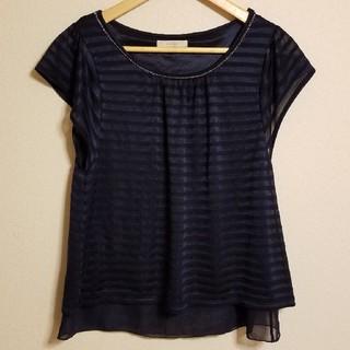 エニィスィス(anySiS)のエニシス シャツ(Tシャツ(半袖/袖なし))