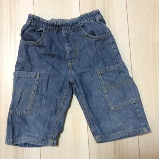 エニィファム(anyFAM)の子供服 短パン 120 anyFAM(パンツ/スパッツ)