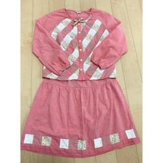 ピンクハウス(PINK HOUSE)のBABY PINK HOUSE 子供服(その他)