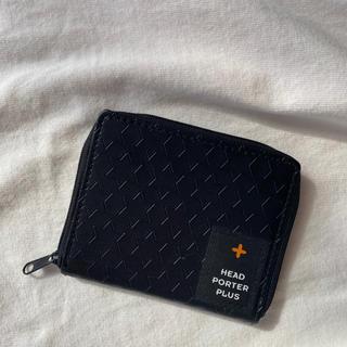 ヘッドポータープラス(HEAD PORTER +PLUS)のヘッドポータープラスの財布(財布)