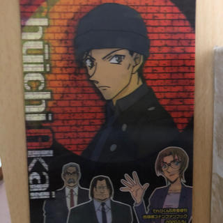 名探偵コナン 赤井、沖矢昴(キャラクターグッズ)
