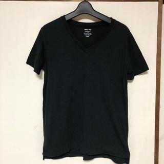 ジーユー(GU)のGU Vネック Tシャツ(その他)