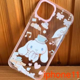 サンリオ(サンリオ)のiPhone11スマホケース(モバイルケース/カバー)