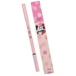 ディズニー(Disney)の【美品】【WHOMEE】マルチペンシルアイライナー shell pink(アイライナー)