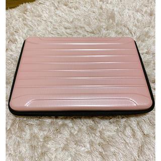 パソコンケース ピンク 13.3インチ(ケース)