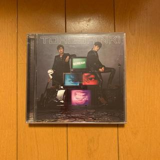 トウホウシンキ(東方神起)の東方神起 CD   SCREAM  (ポップス/ロック(邦楽))