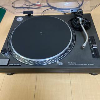パナソニック(Panasonic)のテクニクス SL-1200MK3(ターンテーブル)