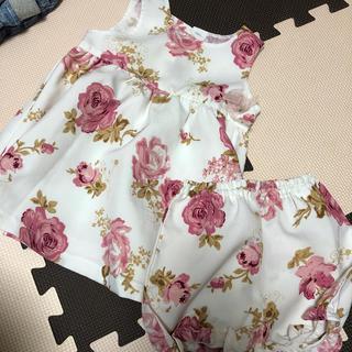 ニシマツヤ(西松屋)のドレス(ドレス/フォーマル)