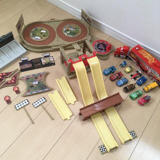 タカラトミー(Takara Tomy)のディズニー カーズ トミカ セット(電車のおもちゃ/車)