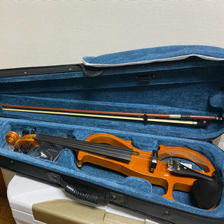 電子バイオリン(ヴァイオリン)