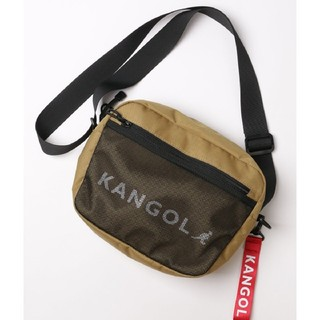 カンゴール(KANGOL)のカンゴール  ショルダーバッグ 新品(ショルダーバッグ)