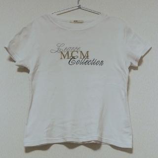 エムシーエム(MCM)のMCM  Tシャツ(Tシャツ(半袖/袖なし))