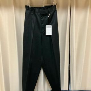 マーカウェア(MARKAWEAR)のmarkaware classic fit westpoint trousers(スラックス)