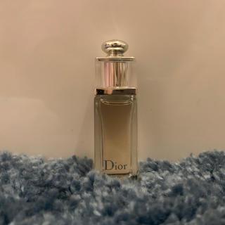 クリスチャンディオール(Christian Dior)のディオール 香水 5ml(その他)