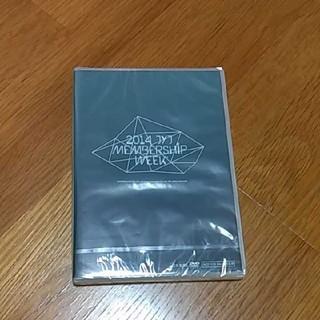 ジェイワイジェイ(JYJ)のJYJ DVD☆MEMBER SHIP WEEK 2014(その他)