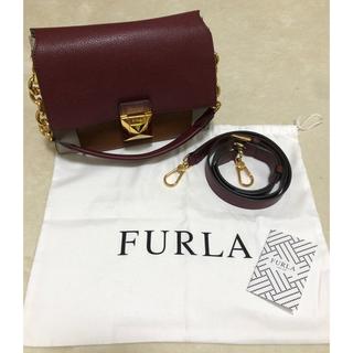 フルラ(Furla)の正規品♡美品♡FURLA (フルラ)♡ディーバ(ショルダーバッグ)
