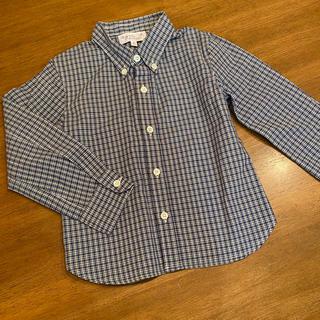 アニエスベー(agnes b.)の未使用 アニエスベー キッズ シャツ(Tシャツ/カットソー)