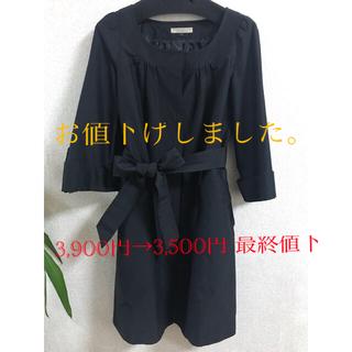 プロポーションボディドレッシング(PROPORTION BODY DRESSING)のPROPORTION BODY DRESSING スプリングコート(スプリングコート)