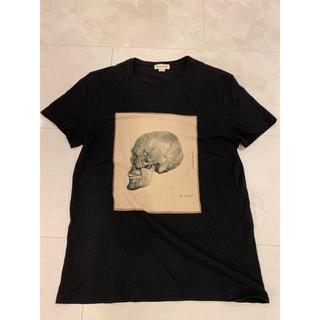 アレキサンダーマックイーン(Alexander McQueen)のAlexander McQUEEN アレキサンダーマックイーン Tシャツ (Tシャツ/カットソー(半袖/袖なし))