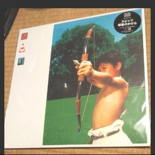 新品 未開封品 LP レコード スピッツ 惑星のかけら アナログ盤(ミュージシャン)
