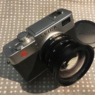 ライカ(LEICA)の◼動作確認済◼箱付 Leica DIGILUX2 ライカ デジカメカメラ(コンパクトデジタルカメラ)