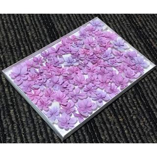 お花屋さんが作った紫陽花のドライフラワーお詰め合わせ(ドライフラワー)