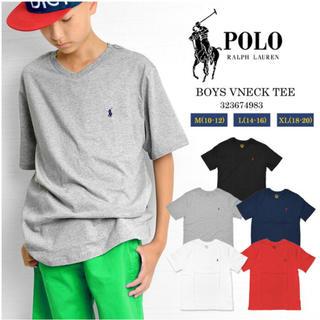ポロラルフローレン(POLO RALPH LAUREN)のPOLO RALPH LAURENポロラルフローレン ジュニア150160(Tシャツ/カットソー)